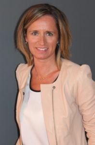 Cristina Larrayoz Perez, psicologa especialista en adicciones